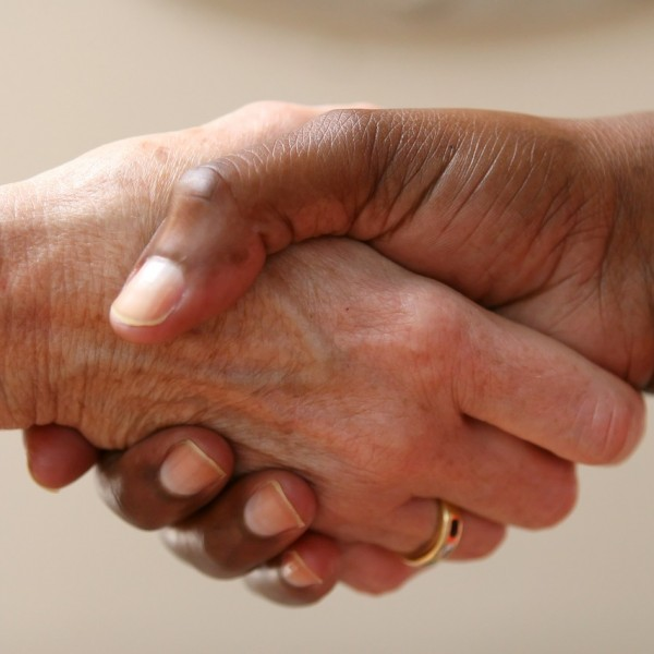 New Counselling Volunteers Start
