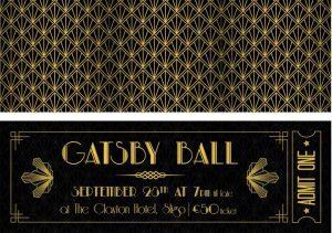 gatsby ball image