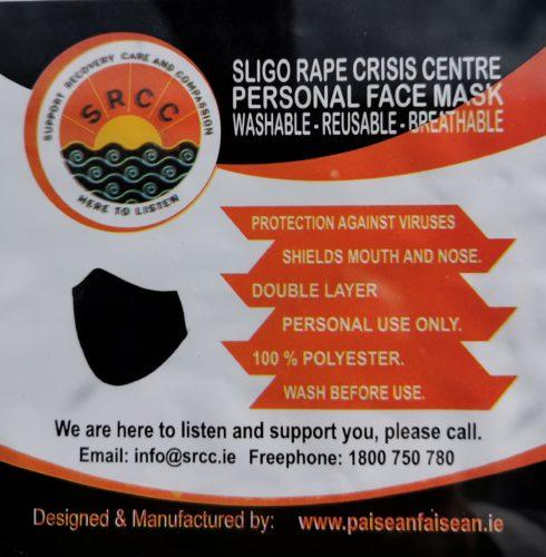 mask information